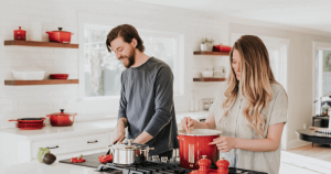 When Should You Move in With Your Partner