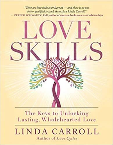 Love Skills Book Cover