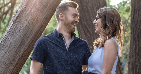 How To Give a Man Freedom in a Relationship